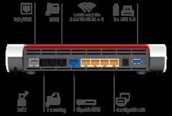 Router – Netzwerk